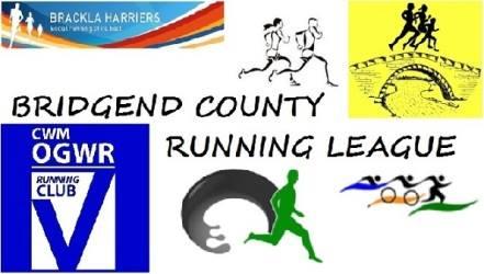 Bridgend County running league