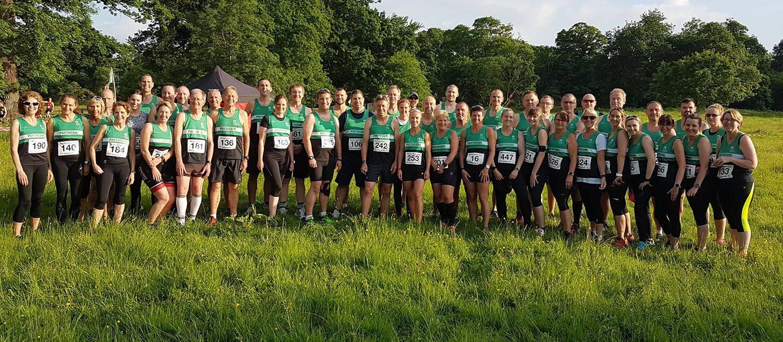 Merthyr Mawr 5k 2017 - Porthcawl Runners