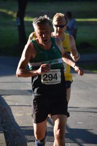 Robert Slaughter - Porthcawl Running Club 2018